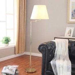 Pola - klassisch wirkende Stehlampe