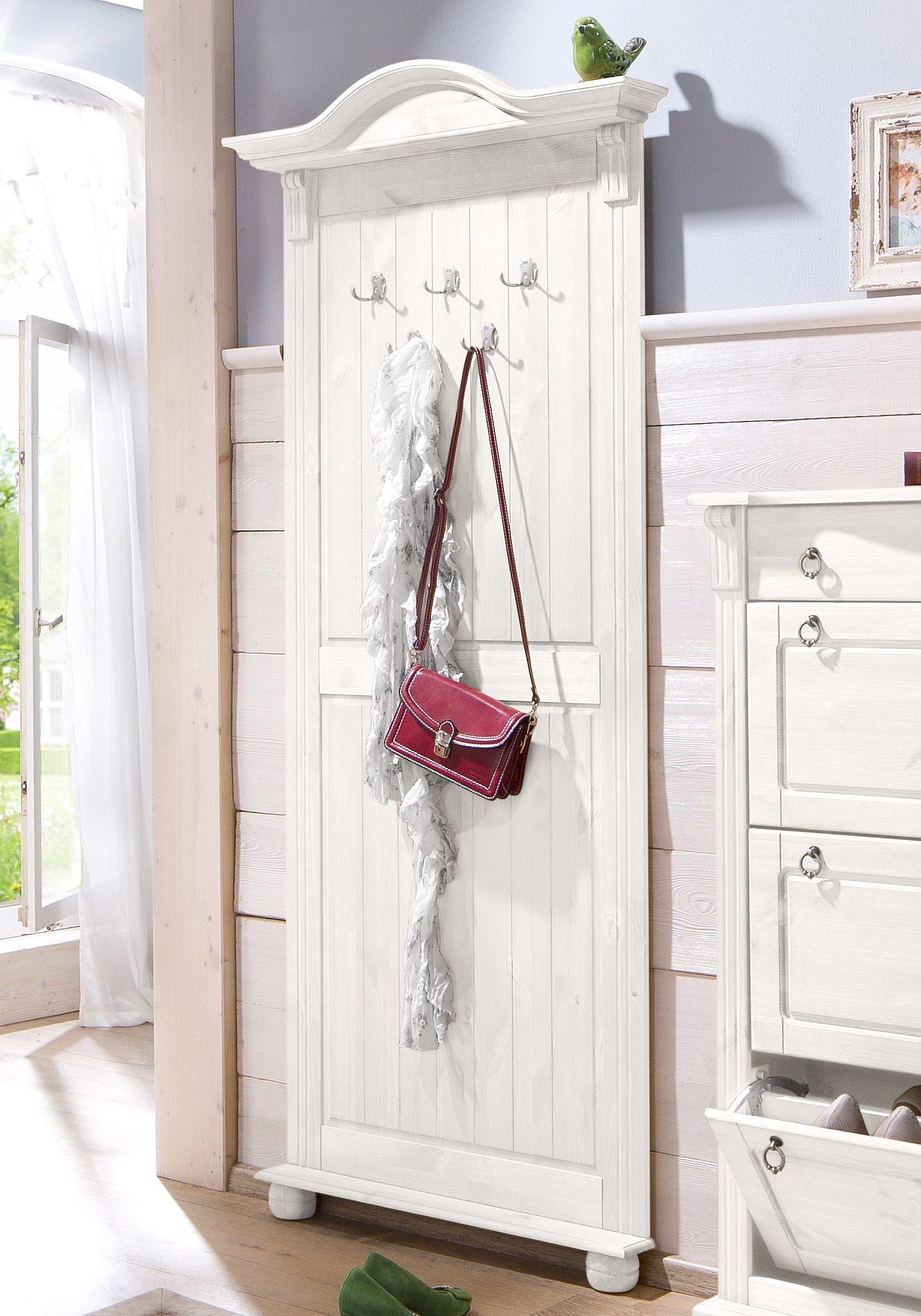 home affaire garderobe florenz defactodeal. Black Bedroom Furniture Sets. Home Design Ideas